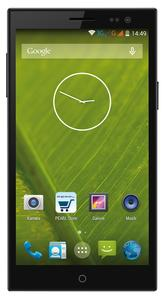 PX-3890 simvalley MOBILE Dual-SIM-Smartphone SPX-34 OctaCore 5.0 Zoll