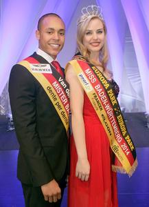 offerta Miss und Mister Baden Württemberg 2014