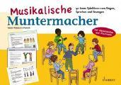 Schott ED23335 Musikalische Muntermacher