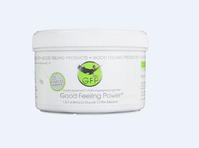Good Feeling Power®