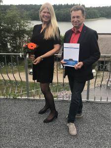 Van der Valk Naturresort Drewitz bestätigt 4 Sterne / Bildquelle: Van der Valk Freizeit und Touristik GmbH