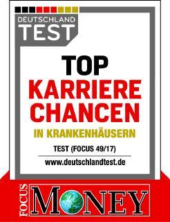 TOP Karriere KH Siegel