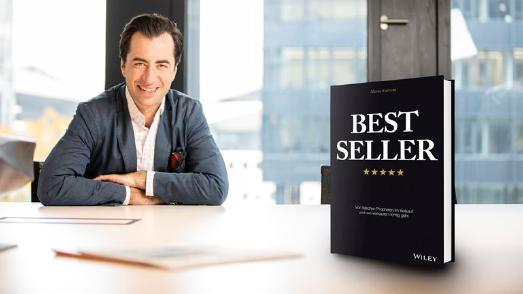 »Bestseller« von Marcus Kutrzeba