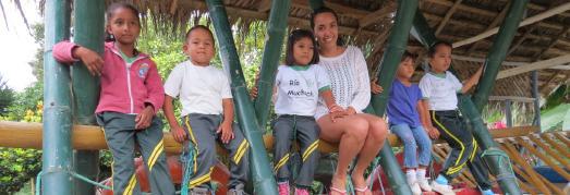 Sabbatical im Ausland   Volunteering als Sabbatjahr