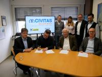 CIVITAS Baustoff Allianz