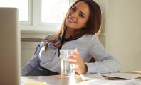Hilfe in Zeiten von Quarantäne und Homeoffice: Kühltextilien helfen erfolgreich beim Abnehmen