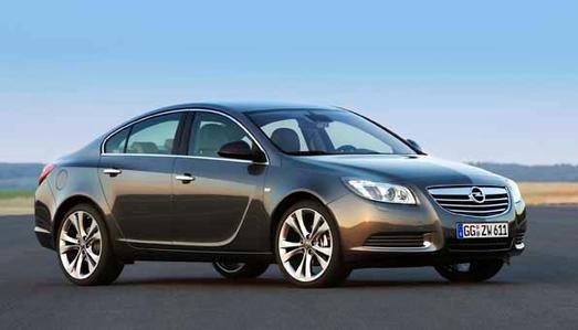 Der mit vielen internationalen Preisen ausgezeichnete Opel Insignia ist europaweit schon über 167.000-mal geordert worden und übertrifft damit alle Erwartungen