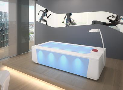 Der neue AquaThermoJet