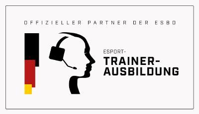 Gesunder Lifestyle im eSport: mit der Trainerausbildung des ESBD und der actimonda