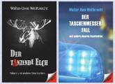 Die Kunst der Kurzgeschichte: Walter-Uwe Weitbrecht verfasst moderne Fabeln und regionale Mini-Krimis
