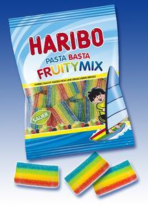 Pasta Basta FruityMix 175 g