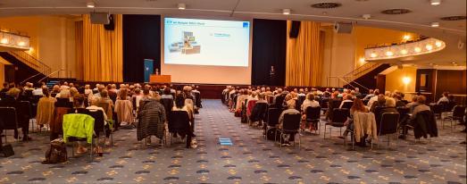 Vortrag des VZ VermögensZentrums in Köln