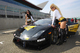 Interwetten Lamborghini grid girls