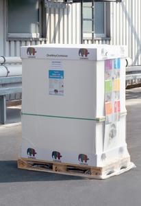Bei der Fassadendämmung mit Warmedämm-Verbundsystemen (WDVS) entfallen rund 70 Prozent der Gesamtkosten auf den Lohnanteil