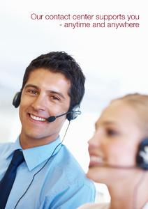 KEYP   Contact Center