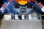 MINI at Red Bull Crashed Ice Munich 2011