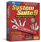 Avanquest SystemSuite v9.3 - Security & Privacy/Anti-Virus Tools Software