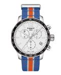 Tissot Quickster New York Knicks Sonderausgabe