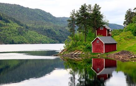 dem zauber der natur folgen schweden f r singles und alleinreisende. Black Bedroom Furniture Sets. Home Design Ideas