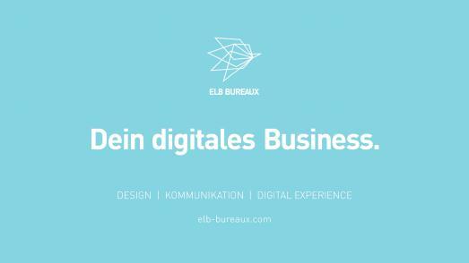 ELB BUREAUX – Agentur für Kreation und Visualisierung aus Hamburg