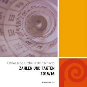 """DBK """"Zahlen und Fakten 2015/16"""""""