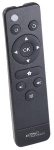 ZX 1687 06 VR Radio Digitaler WLAN HiFi Tuner mit Internetradio
