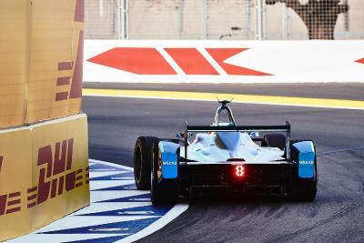 Formel E, MS&AD Andretti, António Félix da Costa, Marrakesch