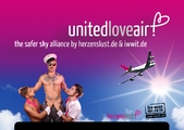 UNITED LOVE AIR