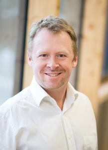 Chris Keen, Geschäftsführer der Medical Spa & Wellness Group