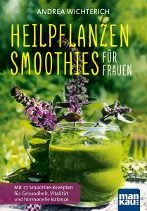 Cover Heilpflanzen Smoothies