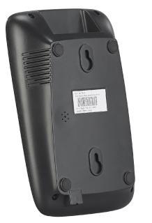 simvalley communications Senioren-Festnetz-Telefon XLF-30 mit 12 Foto- Schnellwahl-Tasten, Freisprecher