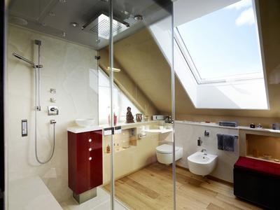 jungbrunnen f rs badezimmer das dampfbad repabad gmbh pressemitteilung. Black Bedroom Furniture Sets. Home Design Ideas