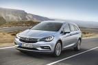 Opel Astra 1.6 BiTurbo: Order Bank Opens for Top-of-the-Line Diesel
