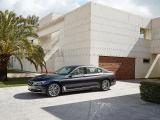 highRes the new BMW 7 series