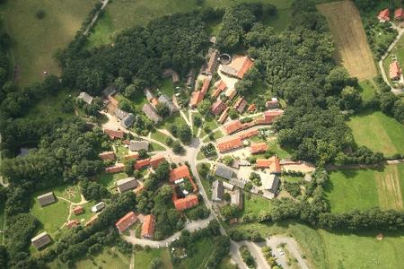 Rundlingsdorf Lübeln im Wendland