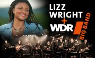 Lizz Wright & WDR Big Band
