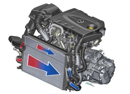 Zafira Tourer BiTurbo: Der schnellste Diesel unter den kompakten Siebensitzer-Vans