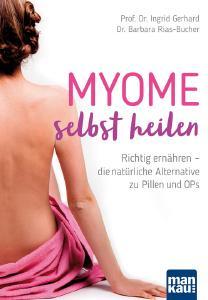 Myome Selbst Heilen Cover