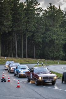 Klassik Tour Kronberg 2019 / Bild: Opel Automobile GmbH
