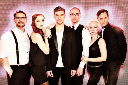 Berliner A-cappella-Sextett ONAIR