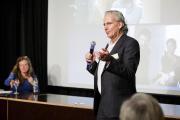 Emeritierung Prof. Christoph Dreher