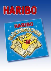 Die HARIBO GLÜCKSWOCHEN