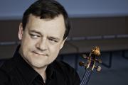 Frank Peter Zimmermann (Foto: Irene Zandel)