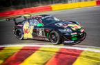 Top-Ergebnis für HARIBO RACING TEAM in Spa