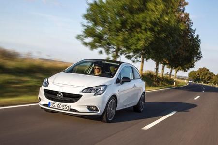 Neuer Opel Corsa 1.4 LPG: Die Kraftstoffkosten sinken um fast die Hälfte, attraktiver Einstiegspreis von 14.745 Euro