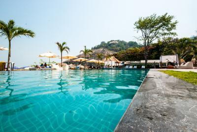 Silvester in Thailand für Singles im Sanae Beach Club in Hua Hin