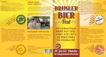 Flyer BierKulturFest