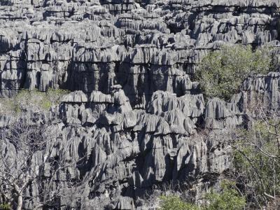 Tsingy Madagaskar