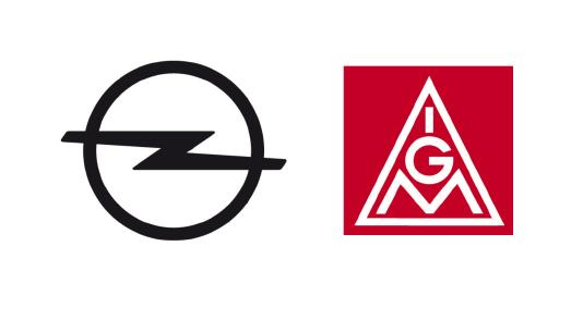 Joint statement from the IG Metall and Opel Management