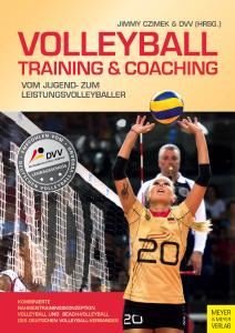 Cover Volleyball Training & Coaching